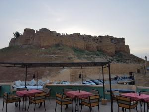 1st Gate Home- Fusion, Hotels  Jaisalmer - big - 67