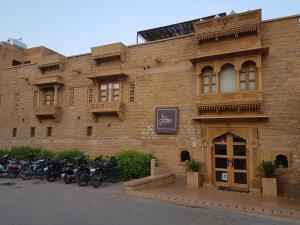 1st Gate Home- Fusion, Hotels  Jaisalmer - big - 1