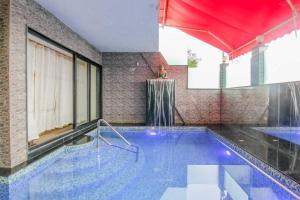 Paradise Villa, Vily  Lonavala - big - 2