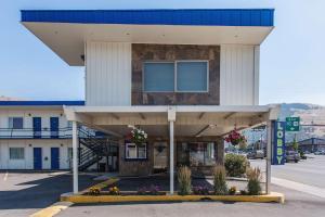Motel 6 Missoula East