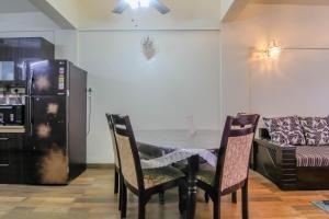 Paradise Villa, Vily  Lonavala - big - 24