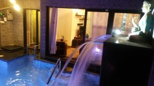 Paradise Villa, Vily  Lonavala - big - 44