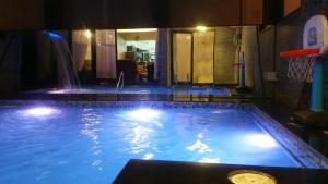 Paradise Villa, Vily  Lonavala - big - 47