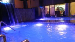 Paradise Villa, Vily  Lonavala - big - 48