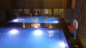 Paradise Villa, Vily  Lonavala - big - 49
