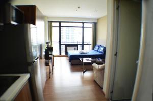 CO @ Gramercy Residences, Apartmány  Manila - big - 8