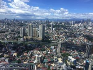 CO @ Gramercy Residences, Apartmány  Manila - big - 7
