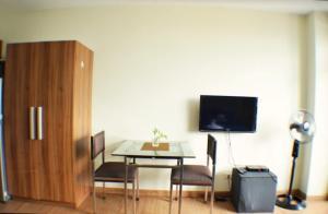 CO @ Gramercy Residences, Apartmány  Manila - big - 4
