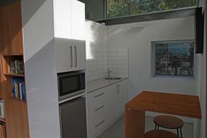 Eaglehawk Pavilions, Apartmány  Eaglehawk Neck - big - 6