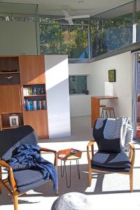 Eaglehawk Pavilions, Apartmány  Eaglehawk Neck - big - 7