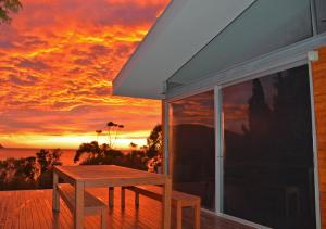 Eaglehawk Pavilions, Apartmány  Eaglehawk Neck - big - 22