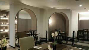 Somerset Grand Citra Jakarta, Apartmánové hotely  Jakarta - big - 44