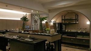 Somerset Grand Citra Jakarta, Apartmánové hotely  Jakarta - big - 42