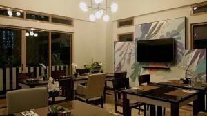 Somerset Grand Citra Jakarta, Apartmánové hotely  Jakarta - big - 30