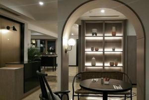 Somerset Grand Citra Jakarta, Apartmánové hotely  Jakarta - big - 45
