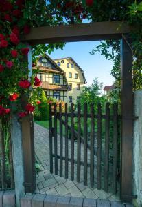 Villa Martha, Penziony  Ruhla - big - 24