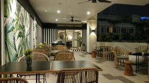 Somerset Grand Citra Jakarta, Apartmánové hotely  Jakarta - big - 43