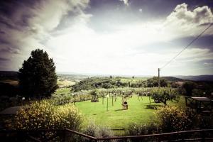 Agriturismo Fattoria Sant'Appiano, Farm stays  Barberino di Val d'Elsa - big - 8