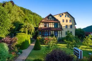 Villa Martha, Penziony  Ruhla - big - 25