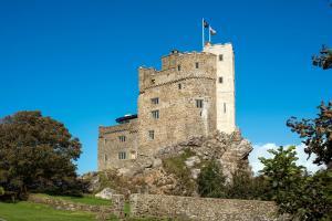 Roch Castle Hotel (22 of 41)
