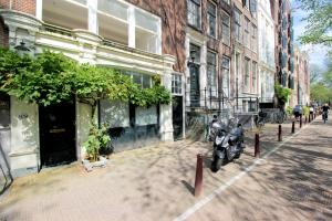 Canal Rooms Amsterdam