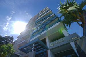 Feliz Urban Hotel, Szállodák  Phnompen - big - 24