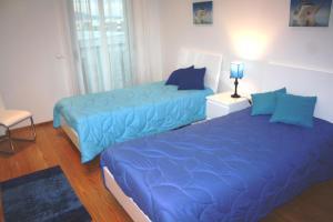 Apartamento T3-S.PedroII, Ferienwohnungen  Ponta Delgada - big - 18