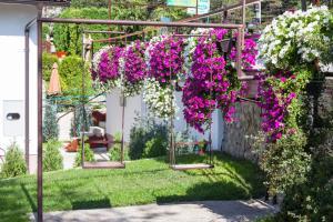 Vila Aleksandra, Apartments  Zlatibor - big - 39