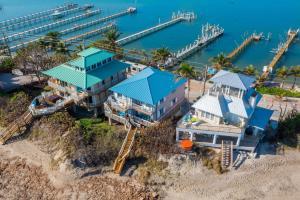 Ocean-to-River Beach-House, Motelek  Stuart - big - 106