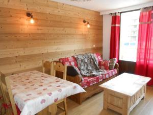 Meijotel B, Apartmány  Les Deux Alpes - big - 10