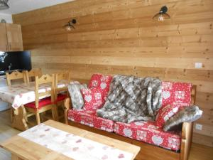 Meijotel B, Apartmány  Les Deux Alpes - big - 14