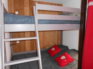 Meijotel B, Apartmány  Les Deux Alpes - big - 16