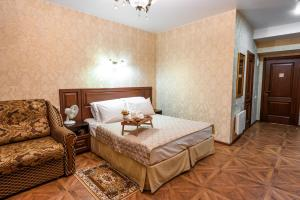 Kon-Tiki Boutique Hotel, Bed & Breakfast  San Pietroburgo - big - 27