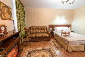 Kon-Tiki Boutique Hotel, Bed & Breakfast  San Pietroburgo - big - 29