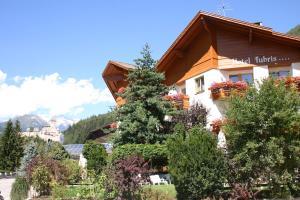 Hotel Tubris - AbcAlberghi.com