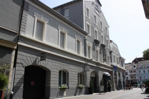 Brit Hotel Bristol Montbéliard Centre