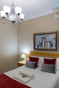 Double Room with Garden View - Room 3