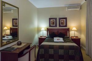 Double Room - First Floor Room 6