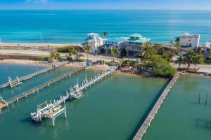 Ocean-to-River Beach-House, Motelek  Stuart - big - 1