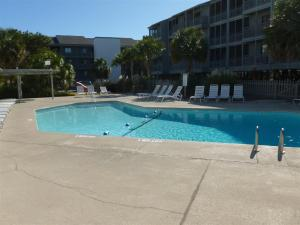Pelicans Landing #318 2nd Row & Beyond (P) Condo, Apartmány  Myrtle Beach - big - 1