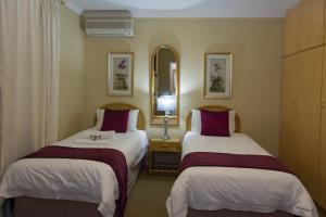Двухместный номер с 2 отдельными кроватями - 2 этаж - Номер 10