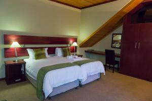 Family Suite  - Room 12