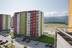 Ada Apartment, Appartamenti  Braşov - big - 2