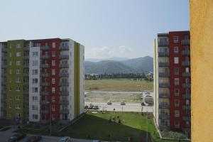 Ada Apartment, Appartamenti  Braşov - big - 22
