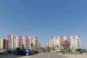 Ada Apartment, Appartamenti  Braşov - big - 20