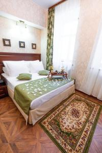 Kon-Tiki Boutique Hotel, Bed & Breakfast  San Pietroburgo - big - 62