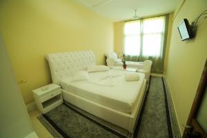 Hotel Arberia, Hotely  Tirana - big - 18