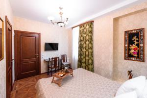 Kon-Tiki Boutique Hotel, Bed & Breakfast  San Pietroburgo - big - 65