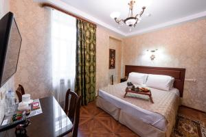 Kon-Tiki Boutique Hotel, Bed & Breakfast  San Pietroburgo - big - 67