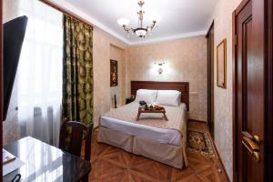 Kon-Tiki Boutique Hotel, Bed & Breakfast  San Pietroburgo - big - 68
